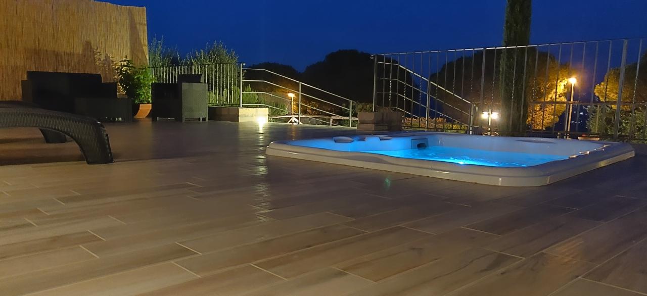 Galleria Solarium